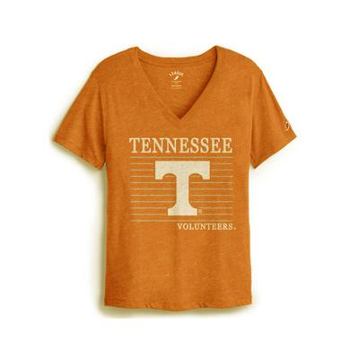 Tennessee League Intramural Boyfriend Reflection V Neck