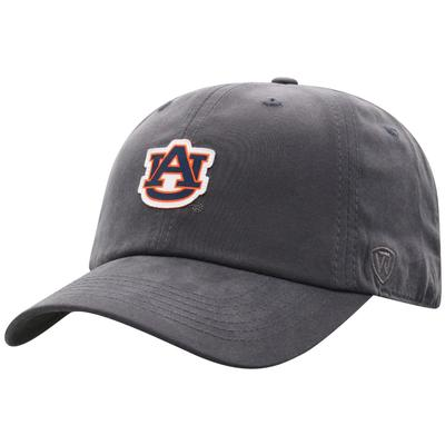 Auburn Men's Headline League Play Suede-Like Hat