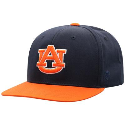 Auburn Youth Maverick Flat Bill Hat