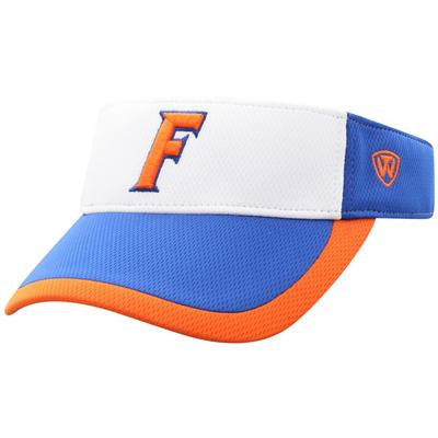 Florida Softball Visor