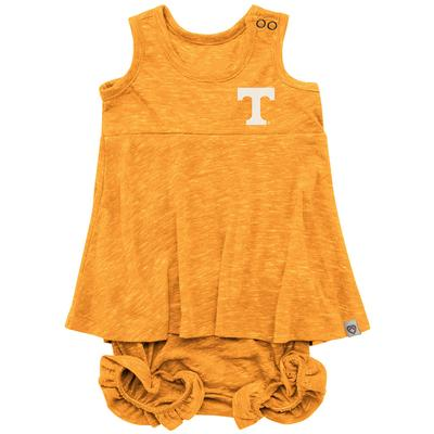 Tennessee Colosseum Infant Snork Bloomer Set