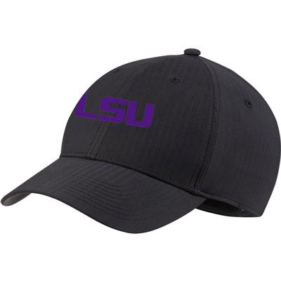 LSU Nike Golf L91 Adjustable Tech Cap