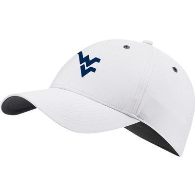 West Virginia Nike Golf L91 Adjustable Tech Cap