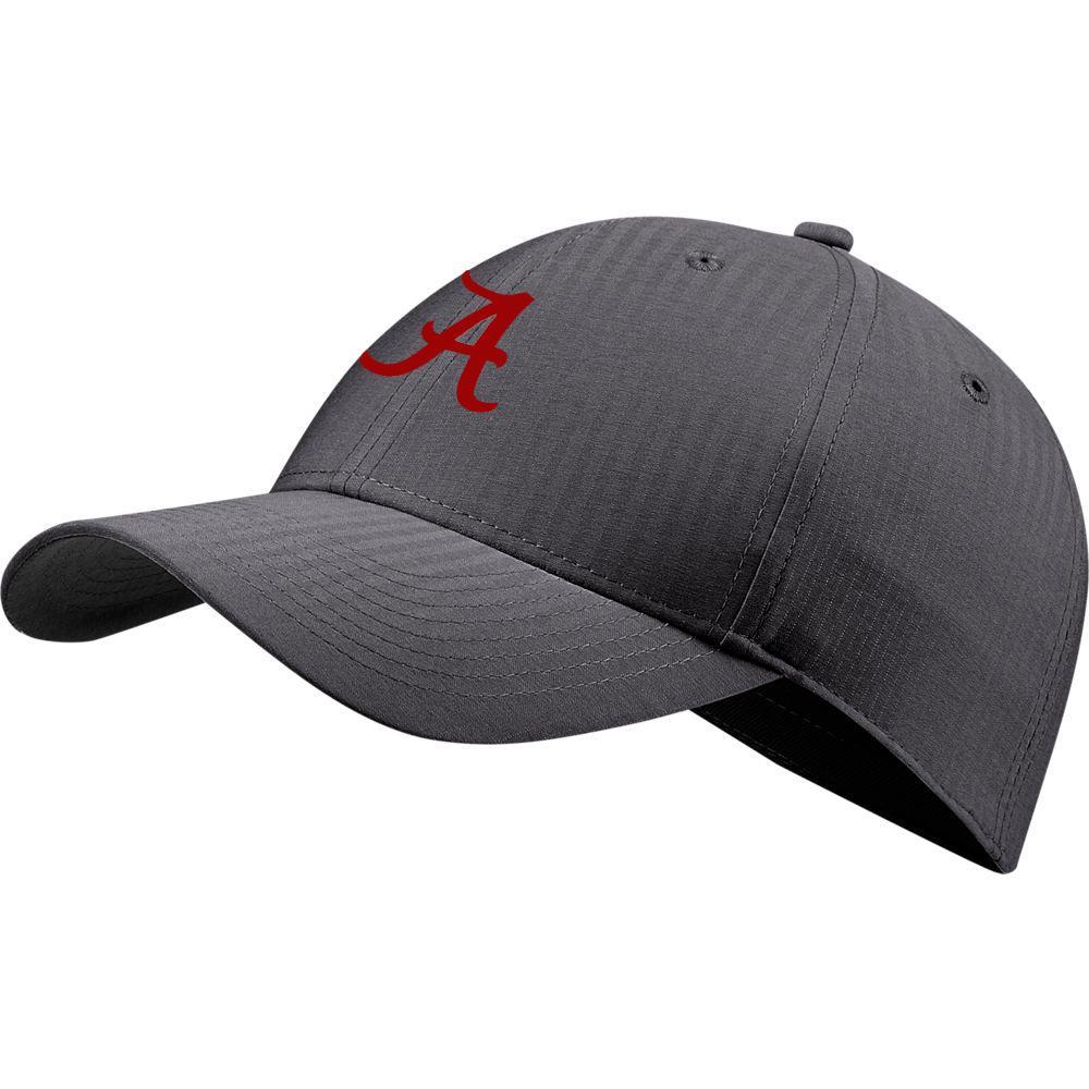Alabama Nike Golf L91 Adjustable Tech Cap