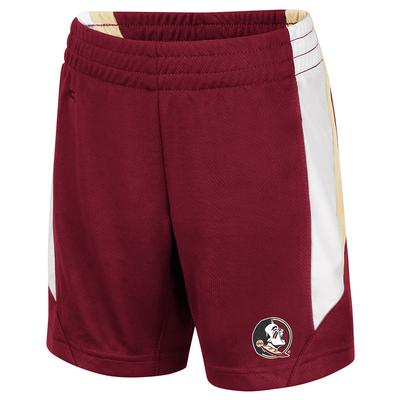 FSU Colosseum Toddler Boys Rubble Shorts