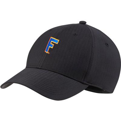 Florida Nike Golf Block F L91 Adjustable Tech Cap