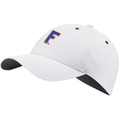 Florida Nike Golf Block F L91 Adjustable Tech Cap