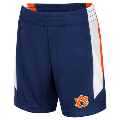 Auburn Colosseum Toddler Boys Rubble Shorts