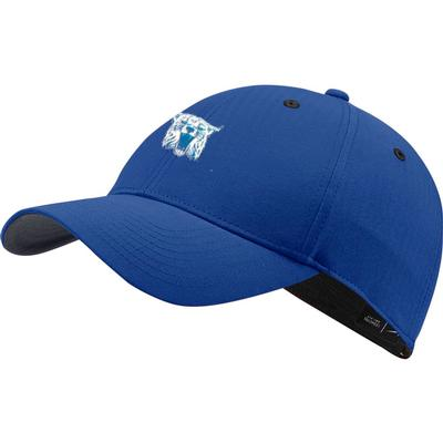 Kentucky Nike Golf Vintage Wildcat L91 Adjustable Tech Cap