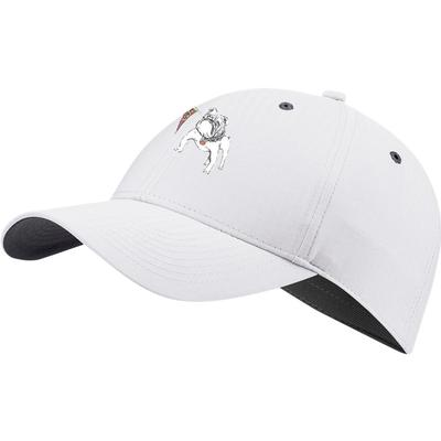 Georgia Nike Golf Vintage Dawg L91 Adjustable Tech Cap