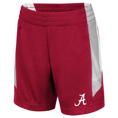 Alabama Colosseum Toddler Boys Rubble Shorts