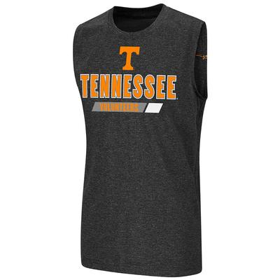 Tennessee Colosseum Youth Poly Sleeveless Tee
