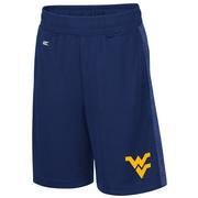 West Virginia Colosseum Youth Sabertooth Shorts