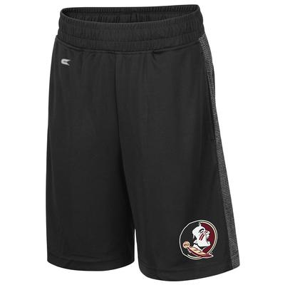 FSU Colosseum Youth Sabertooth Shorts