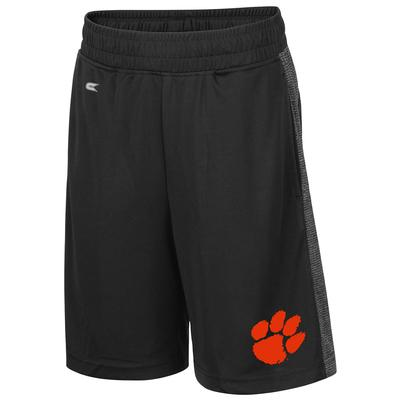 Clemson Colosseum Youth Sabertooth Shorts