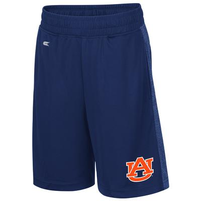 Auburn Colosseum Youth Sabertooth Shorts