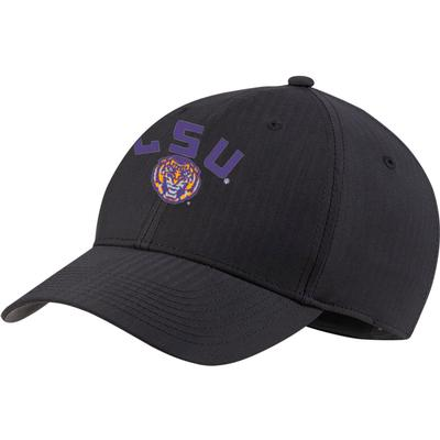 LSU Nike Golf Arch Tiger L91 Adjustable Tech Cap