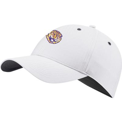 LSU Nike Golf Roaring Tiger L91 Adjustable Tech Cap