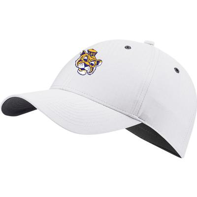 LSU Nike Golf Retro Tiger L91 Adjustable Tech Cap