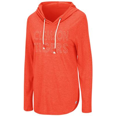 Clemson Colosseum Women's Callamezzo Hooded Tee