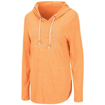 Tennessee Colosseum Women's Callamezzo Hooded Tee