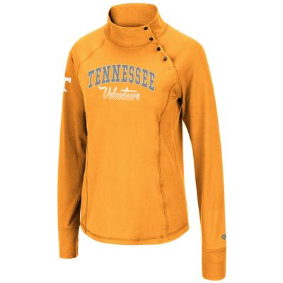 Tennessee Colosseum Women's Galentine 1/4 Snap Pullover