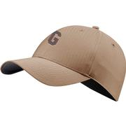 Georgia Nike Golf Block G L91 Adjustable Tech Cap