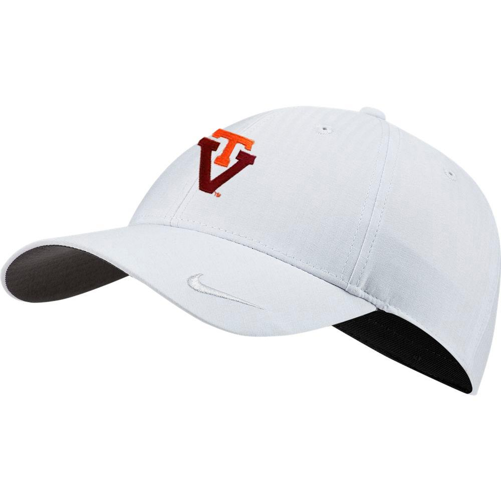 Virginia Tech Nike Golf Women's H86 Adjustable Cap