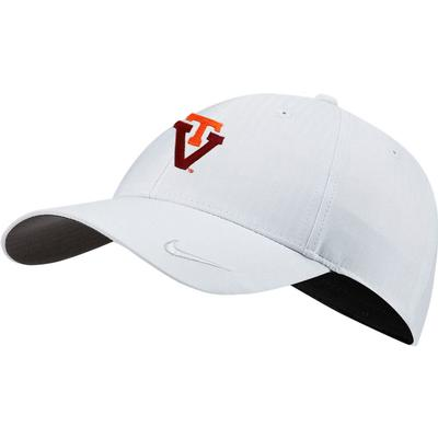 Virginia Tech Nike Golf Women's H86 Adjustable Cap