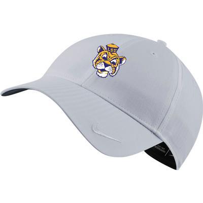 LSU Nike Golf Women's Retro Tiger H86 Adjustable Cap