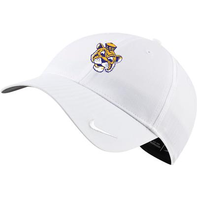 LSU Nike Golf Women's Retro Tiger H86 Adjustable Cap