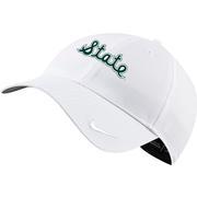 Michigan State Nike Golf Women's H86 Adjustable Cap