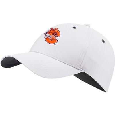 Clemson Nike Golf Women's H86 Adjustable Cap