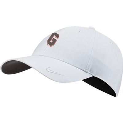 Georgia Nike Golf Women's H86 Adjustable Cap