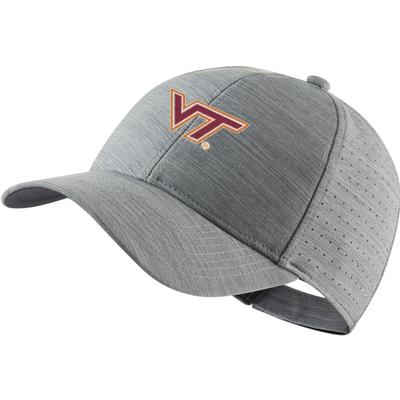 Virginia Tech Nike Golf L91 Custom Adjustable Cap