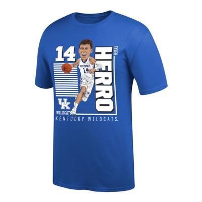 Kentucky Herro Character Tee