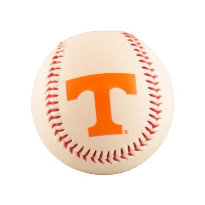 Tennessee Vols Logo Autograph Baseball