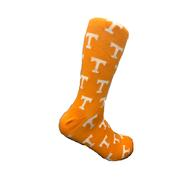 Tennessee Volunteer Traditions Power T Socks