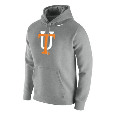Tennessee Nike Interlock UT Fleece Hoody