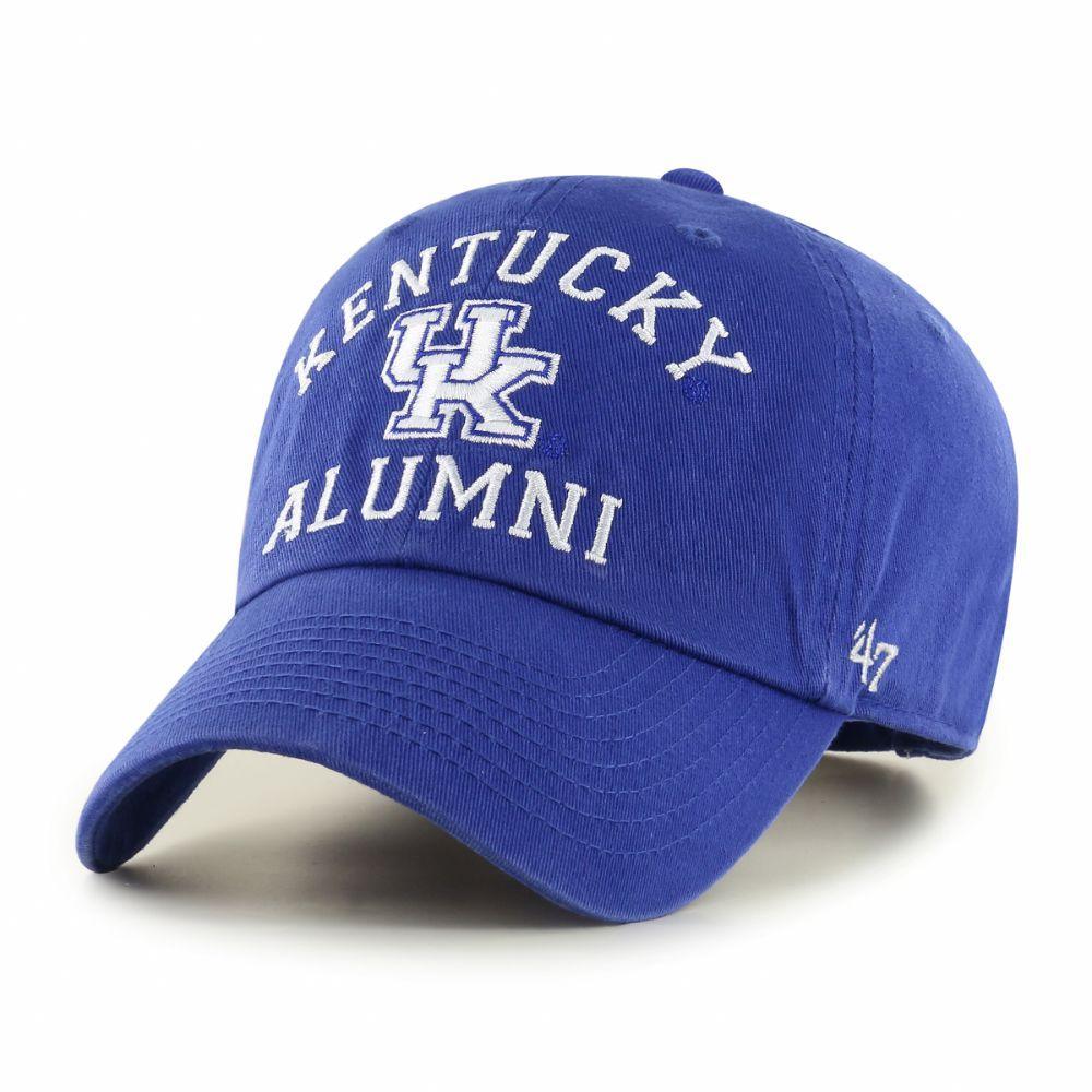 Kentucky 47 ' Brand Alumni Clean Up Hat