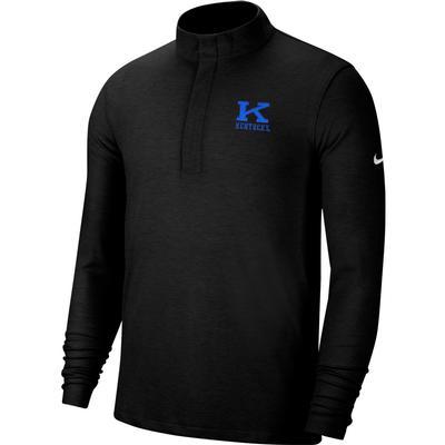Kentucky Nike Golf Vintage K Victory 1/2 Zip Pullover