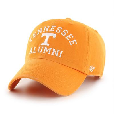 Tennessee 47'  Brand Alumni Clean Up Hat