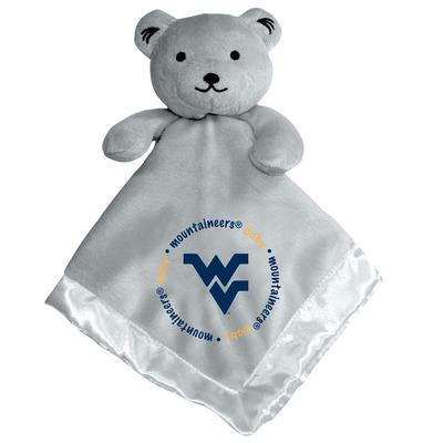 West Virginia Grey Security Bear