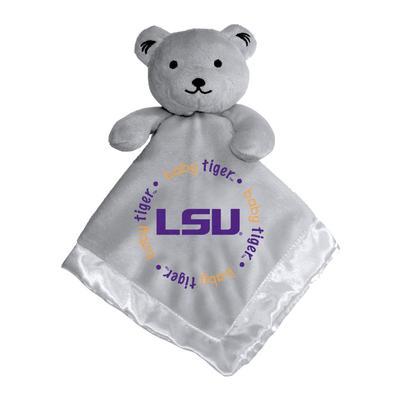 LSU Grey Security Bear