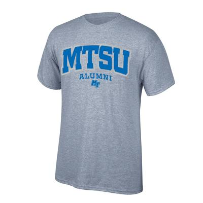 MTSU Alumni Arch Tee