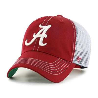Alabama 47' Brand YOUTH Mesh Clean Up Hat