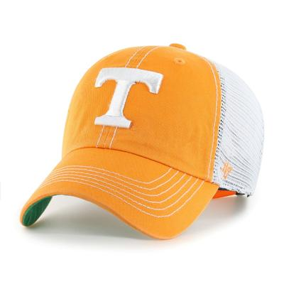 Tennessee 47' Brand YOUTH Mesh Clean Up Hat