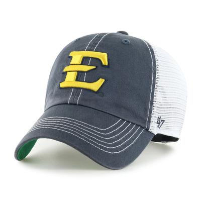 ETSU 47' Brand YOUTH Mesh Clean Up Hat
