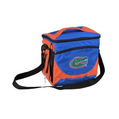 Florida 24 Can Cooler With Bottle Opener