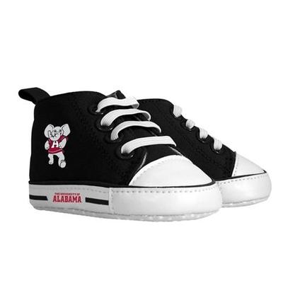 Alabama Infant High Top Pre-Walkers
